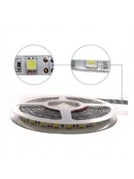 Taśma w osłonie żelowej 300 LED SMD 5050 72W 12V DC 5m biała ciepła LIGHTECH