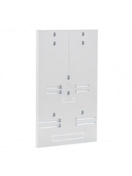 Tablica licznikowa 1/3-fazowa uniwersalna biała 0102-00 Elektro-Plast