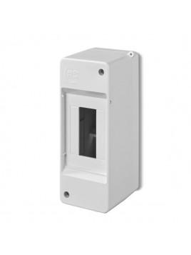 Obudowa natynkowa izolacyjna S-2 2302-00/0639-00 Elektro-Plast