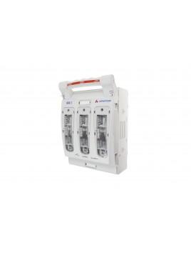 Rozłącznik bezpiecznikowy RBK-1 250A 63-811779-011 APATOR