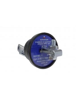 Ogranicznik przepięć ASA-A 660/5B+D+K 63-930198-041 APATOR