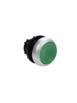 Napęd przycisku podświetlanego zielony M22-DL-G 216927 Eaton Electric