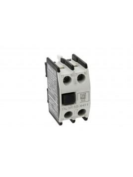 Styki pomocnicze czołowe 1NO 1NC dla styczników DILM40-150  DILM150-XHI11 277946 Eaton Electric