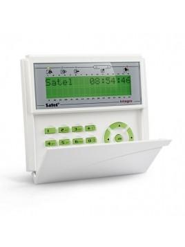 Manipulator LCD INT-KLCD-GR Satel