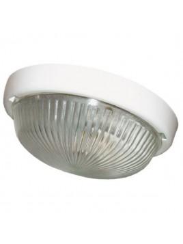 Plafoniera 100W IP44 ZOSIA klosz szklany Lightech