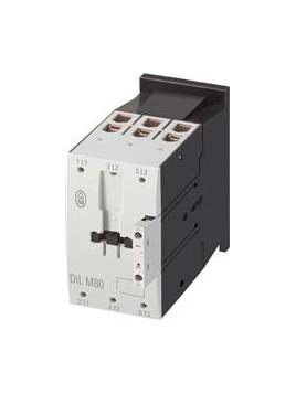 Stycznik mocy 3 biegunowy AC3 80A 37kW DILM80 230V50Hz 103143/239402 Eaton Electric