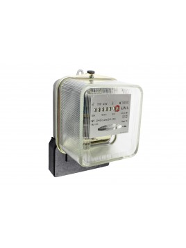 Licznik energii elektrycznej 1-fazowy A52 10/40A 230V regenerowany
