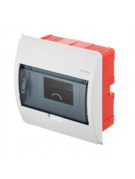 Rozdzielnica 1x8 podtynkowa IP40 2412-01/0645-10 Elegant Elektro-Plast