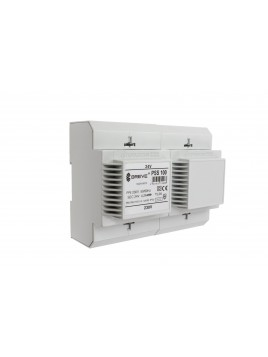 Transformator 1-fazowy na szynę PSS 100VA 230/24V 16024-9973 Breve