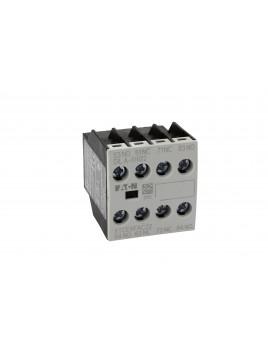 Styki pomocnicze 2NO 2NC dla styczników DILM7-32, DILA - DILA-XHI22 276426 Eaton Electric