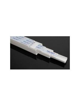 Kanał kablowy PVC KK 90x60mm 2m biały TT Plast
