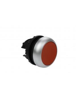 Napęd przycisku płaski czerwony z samopowrotem M22-D-R 216594 Eaton Electric