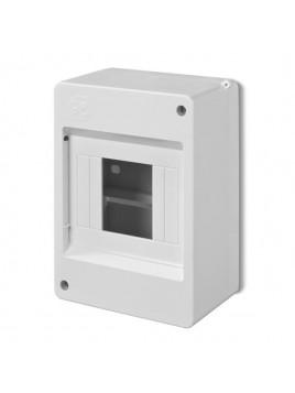 Obudowa natynkowa izolacyjna S-4 2304-00/0630-00 Elektro-Plast