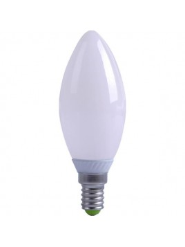 Żarówka LED świeczka 3W 210lm E14 3000K Lightech