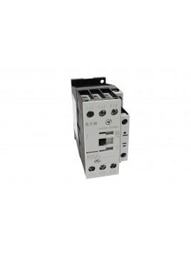 Stycznik mocy 3-biegunowy AC3 17A 7,5kW 230V50Hz  1NO DILM17-10 277004 Eaton Electric