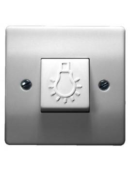 Łącznik zwierny światło biały ŁP-5E/00 Eta Ospel