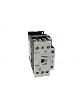 Stycznik mocy 3 biegunowy AC3 25A 11kW 230V50Hz 1NO DILM25-10 277132 Eaton Electric