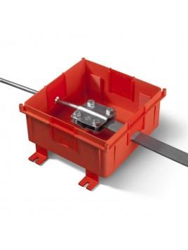 Puszka do złącza odgromowego regulowana 0266-00 Elektro-Plast