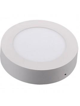 Oprawa LED downlight natynkowa okrągła 7W 550lm 4000K Lightech