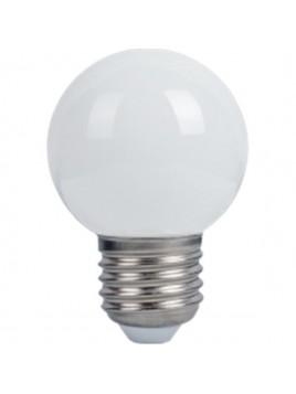 Żarówka LED kulka 3W 210lm E27 3000K Lightech