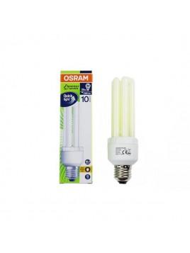 Świetlówka kompaktowa DULUXSTAR 21W (20W)/ 825(827)E27 10000h  Osram