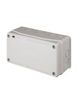 Puszka natynkowa hermetyczna IP65 180x330x130 2749-00 Industrial Elektro-Plast