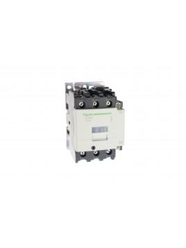 Stycznik mocy 3 biegunowy AC3 40A 18,5kW NO+NC 230V AC LC1D40P7 Schneider Electric