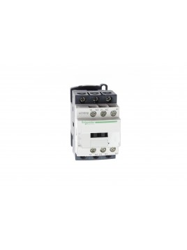 Stycznik mocy 3 biegunowy AC3 12A 5,5kW NO+NC 230V AC LC1D12P7 Schneider Electric