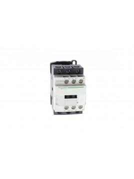 Stycznik mocy 3-biegunowy AC3 9A 4kW NO+NC 230V AC LC1D09P7  Schneider Electric