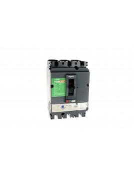 Wyłącznik kompaktowy CVS160F TM160D 3P LV516333 Schneider Electric