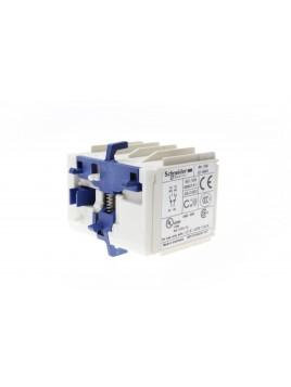 Blok styków pomocniczych 1NO+1NC dla styczników LC1 LP1-K LA1KN11 Schneider Electric