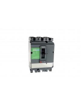 Rozłącznik kompaktowy CVS100NA 100A 3P LV510425 Schneider Electric