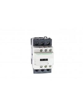 Stycznik mocy 3-biegunowy AC3 32A 15kW NO+NC 230V AC LC1D32P7 Schneider Electric