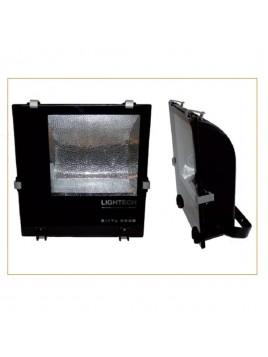 Oprawa naświetlacz MH HPS 400W IP65 odbłyśnik asymetryczny Lightech