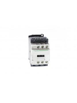 Stycznik mocy 3 biegunowy AC3 9A 4kW NO+NC 24V DC LC1D09BD Schneider Electric