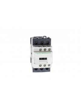 Stycznik mocy 3-biegunowy AC3 25A 11kW NO+NC 230V AC LC1D25P7 Schneider Electric