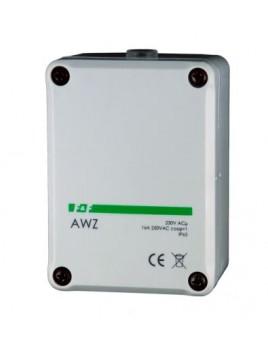 Automat zmierzchowy natynkowy 16A 230V AWZ F&F