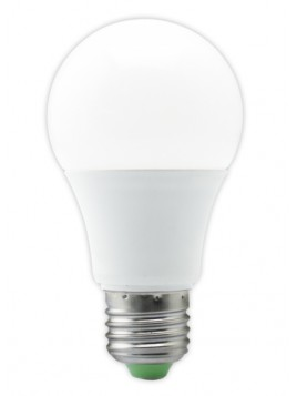 Żarówka LED 10W E27 806lm 3000K 270st Tris