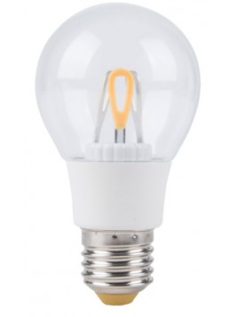 LED BULB ŁEZKA FILAMENT 6W/560lm E27 2700K LIGHTECH