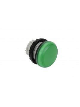 Główka lampki płaskiej zielonej M22-L-G 216773 Eaton Electric