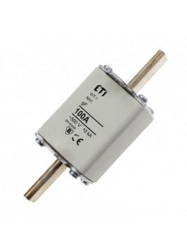 Bezpiecznik mocy WT-1 (1C)/gF 100A Eti