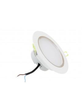 Oprawa downlight 3W Eco LED 4000K biały Lightech
