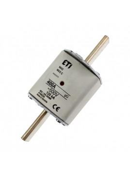 Bezpiecznik mocy WT-3 C 400A gL/gG 004186224 Eti