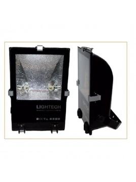 Oprawa naświetlacz MH 150W IP65 odbłysnik asymetryczny Lightech