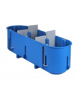 Puszka p/t PK 3x60 karton-gips głęboka P3x60D 32104203 Multibox2 Simet