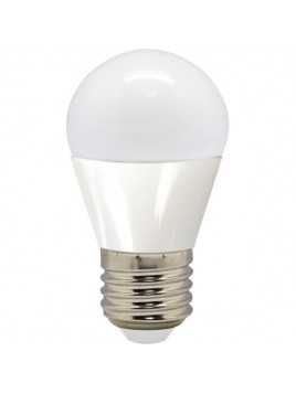 Żarówka LED kulka 7W 500lm E27 3000K obudowa plastikowa klosz matowy  Tris