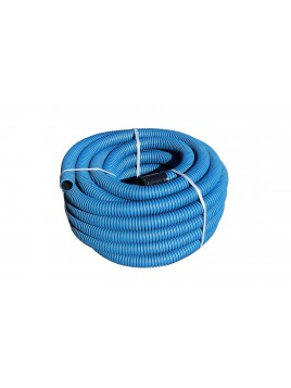 Rura osłonowa karbowana 50 niebieska 25m TT Plast