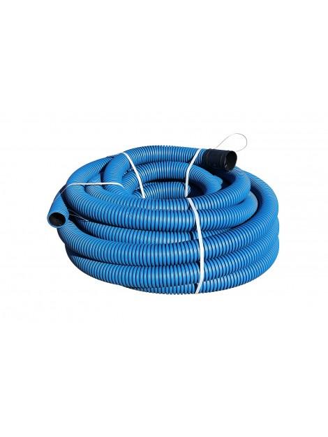 Rura osłonowa karbowana 75 niebieska 25m TT Plast