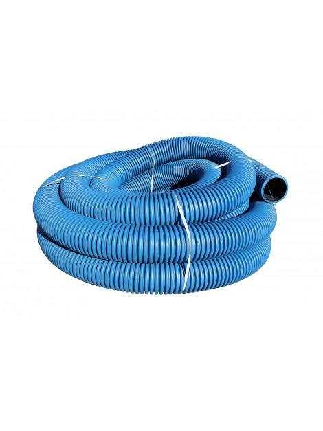 Rura osłonowa karbowana 160 niebieska 25m TT Plast