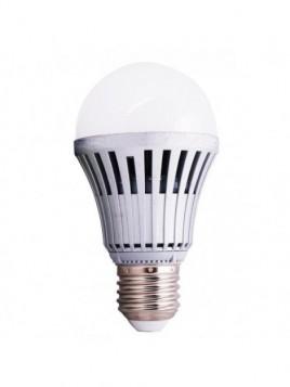 Żarówka LED 7W E27 615lm 4000K 150st Lightech
